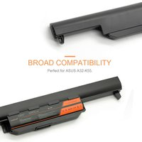New High Performance Replacement Laptop Notebook Battery