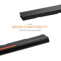 Laptop Battery for Dell Latitude