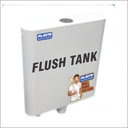Wall Mount Cistern Flush Tank