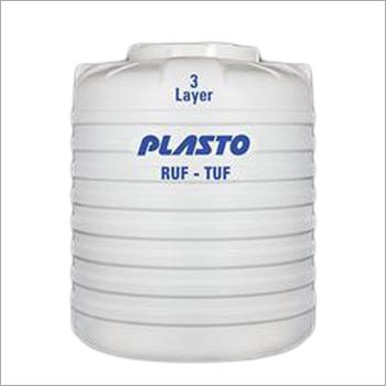Chemical Water Storage Tank