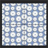 3D Vitrified Tile