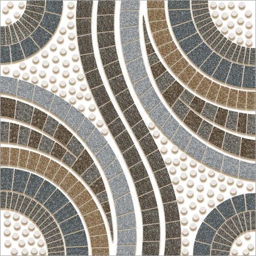 Designer Parking Tile