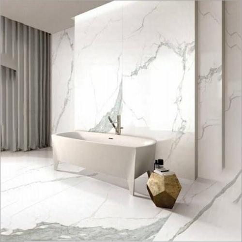 Bathroom Floor Marble Tile