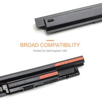 Laptop Battery Dell Inspiron