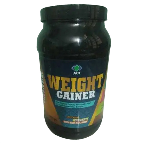 Weight Gainer Protein Powder