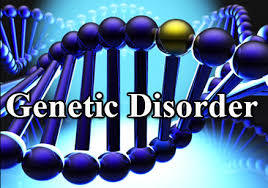 Genetic Diseases / Disorders Treatment