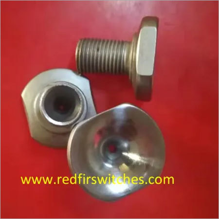 R10 Nickel navel
