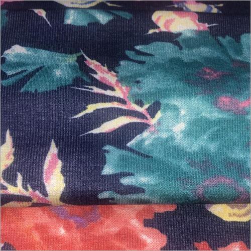 Ladies Nighty Polyster Lycra Fabric