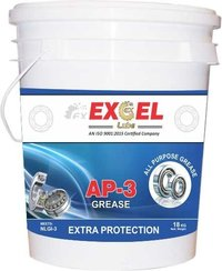 Excel Grease