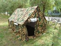 Uganda Army Desert Camouflage Military Tent