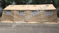 UAE Army Khaki Waterproof Military Relief Tent