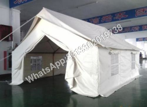 Somalia Army Double Layers Tent