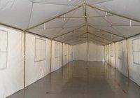 Somalia Army Double Layers Tent