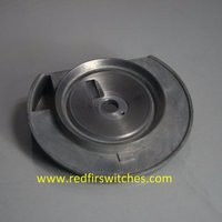 66mm Insert plate for BT923