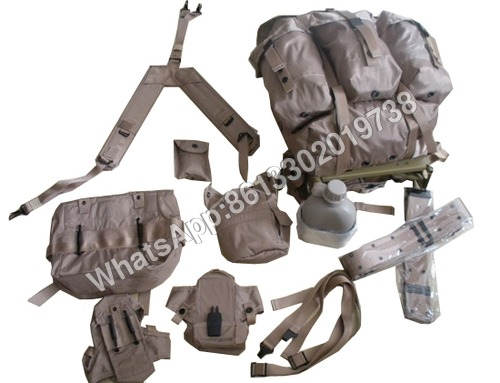 Military Alice Backpack