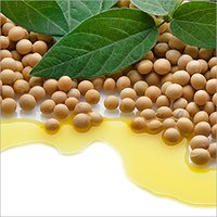 Refined soyabean Oil
