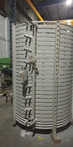 induction furnace crucibale