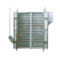 Tray Dryer Labappara