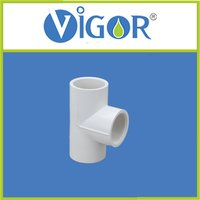 UPVC Thread Tee