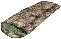 Military Forest Camouflage Sleeping Bag