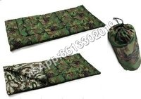 Military Woodland Camouflage Sleeping Bag