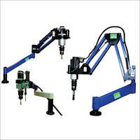 Electric Arm Tapping Machines