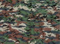 Military Camouflage Net