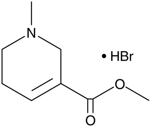 Arecoline (hydrobromide)