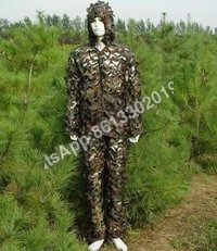 Military Outdoor Equipment