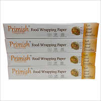 Primish Food Wrapping Paper