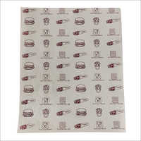 Customized Food Wrapping Paper