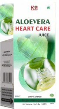 ALOE VERA HEART CARE JUICE