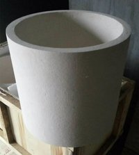 Alumina Ceramic Crucible for Materials Melting