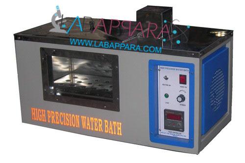 Precission Water Bath Labappara