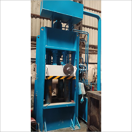 cooker manufacturing deep draw press