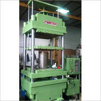 Single Station Rubber Moulding Press