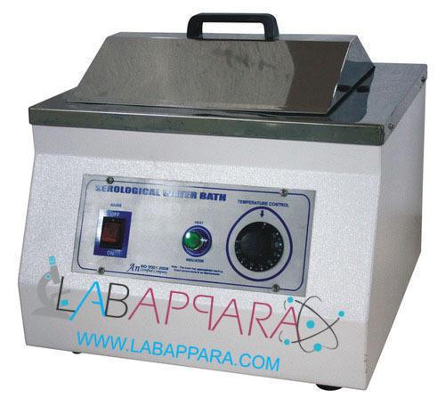 Serological Water Bath Labappara