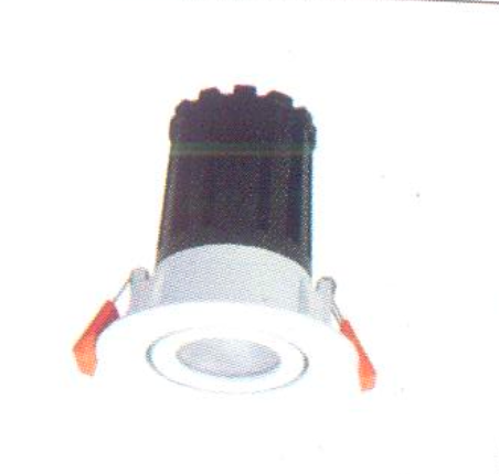 Downlight Luxpoint 9 Watt