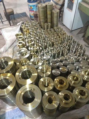 cnc turning componants