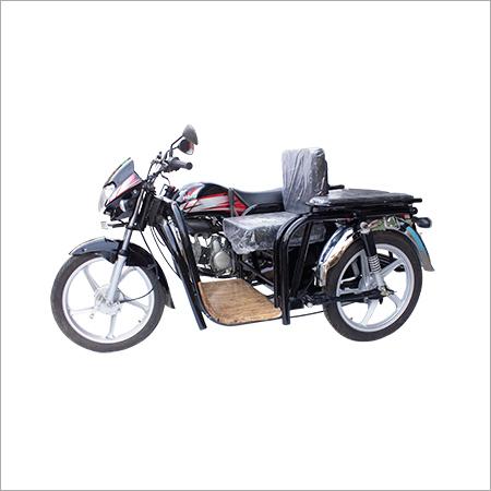 3 wheel modification 2