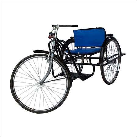 super delux single drive tricycle 1