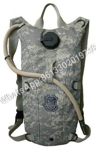 Military TPU EVA Hydration Bladder