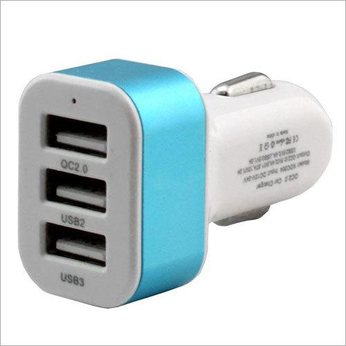 ASE 3 USB Car Dock 1.5 Amp