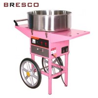 Electric Candy Floss with Cart