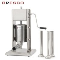 Vertical Manual Filler Sausage Stuffer