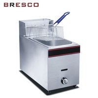 6 Ltr Gas Fryer