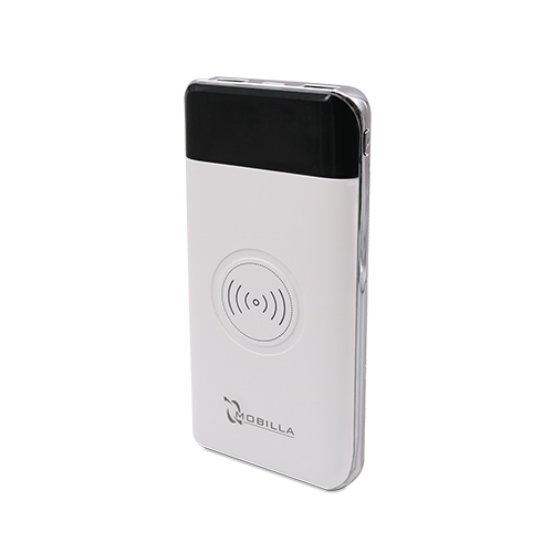 WIRELESS POWER BANK- 81