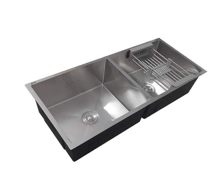 Handmade Sink