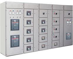 INDUSTRIAL DISTRIBUTION BOARD