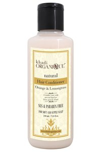 Orange Lemongrass Hair Conditioner(SLS P.Free)